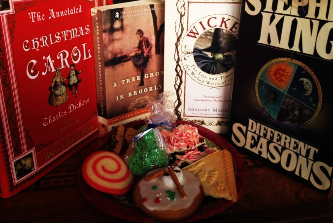 Books n Cookies