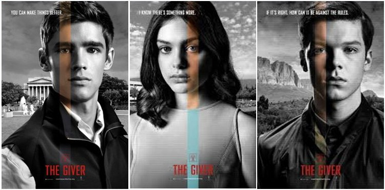 the giver book report characters Everything you ever wanted to know about the characters in the giver, written by  experts just  scratch that—at the beginning of the book he's totally a mystery.