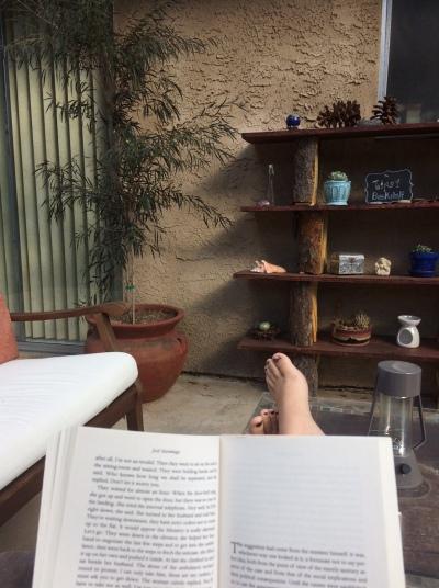 outdoorreading